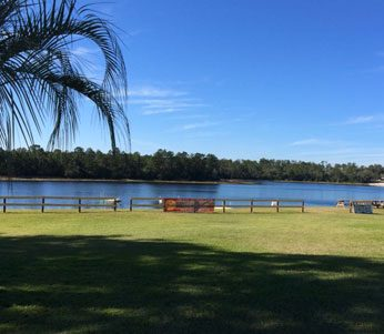 florida retreat venue for church group